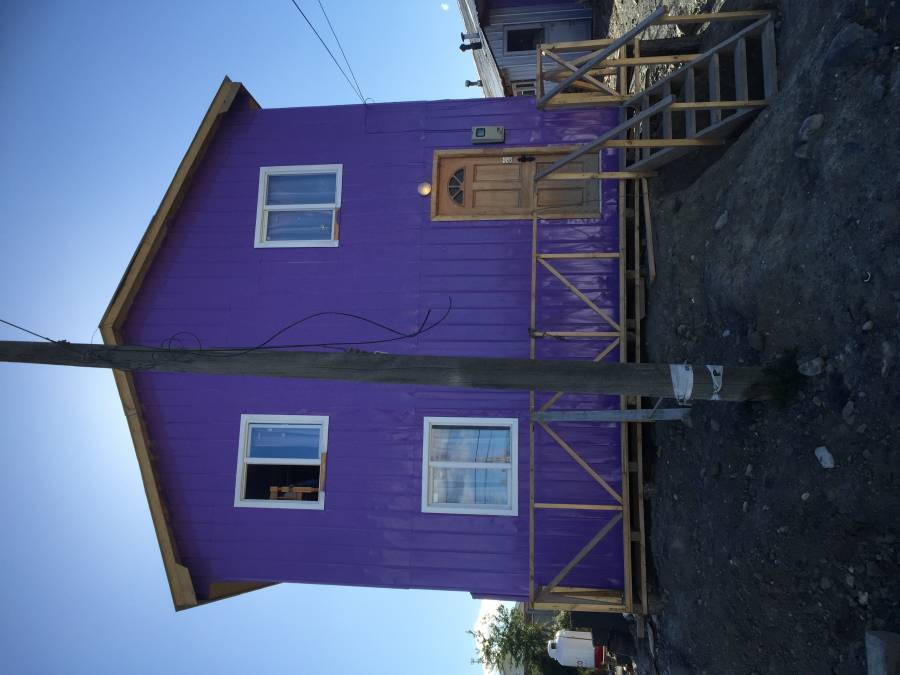 Hostel Dientes de Navarino, Puerto Williams, Chile, Chile hotels and hostels