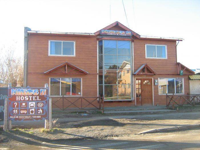Hostel Niko's II Adventure, Puerto Natales, Chile, Chile hotels and hostels