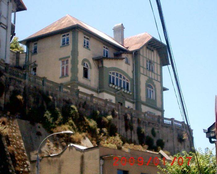 Little Castle, Vina del Mar, Chile, Chile hotels en hostels
