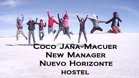 Nuevo Horizonte Hostel, Santiago, Chile, Chile hostels and hotels