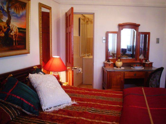 The Grand House, Valparaiso, Chile, impressive hotels with great amenities in Valparaiso