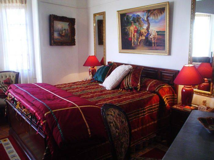 The Grand House, Valparaiso, Chile, Chile hotels and hostels