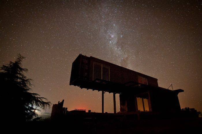 The Sirena Insoloente Hostel, Pichilemu, Chile, Chile hostels and hotels