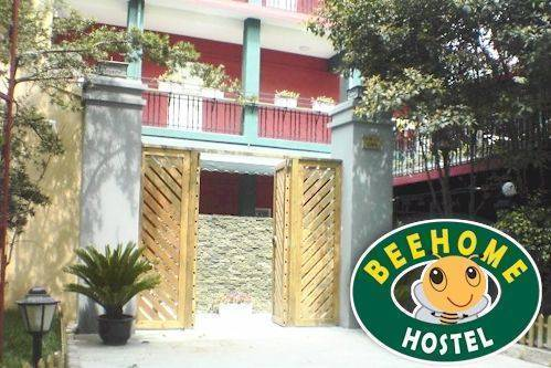 Beehome Hostel, Shanghai, China, China hotels and hostels