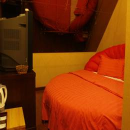 Beijing Forbidden City Hostel, Beijing, China, Michelin rated hotels in Beijing