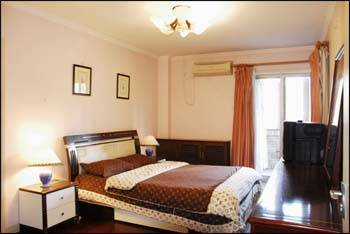 Beijing Peaceful Service Apartment, Beijing, China, China hotels and hostels