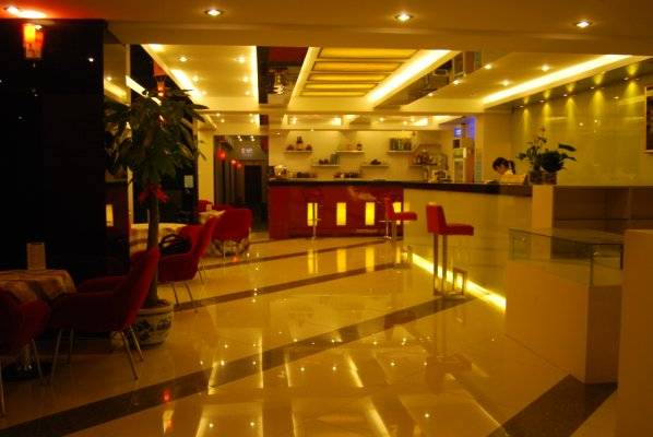 Beijing Perfect Inn, Beijing, China, eco friendly hotels and hostels in Beijing