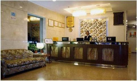 Beijing Xinghaiqi Holiday Hotel, Beijing, China, China hotels and hostels