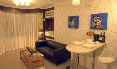 Beijing Sentury Apartment Hotel - Search available rooms for hotel and hostel reservations in Beijing 4 photos