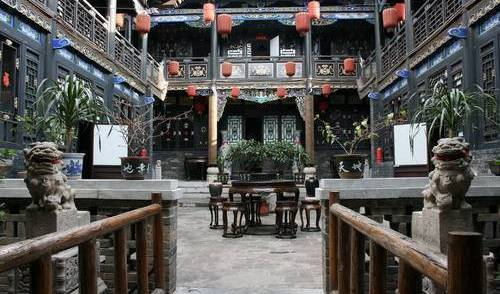 Pingyao Zhengjia International Hostel - Search available rooms for hotel and hostel reservations in Gutao 7 photos