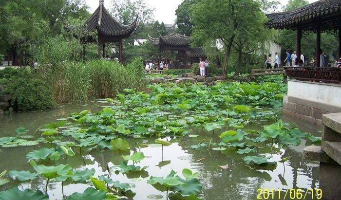 Romantic Landl House - Get cheap hostel rates and check availability in Suzhou 98 photos