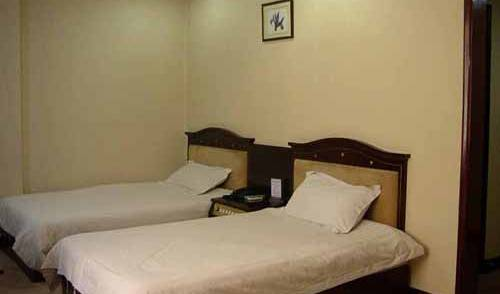Shanghai Meiliyuan Hotel, affordable guesthouses and pensions 6 photos