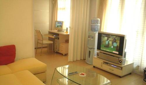 Stayinbeijing Studio Service Apartments - Get low hotel rates and check availability in Beijing 7 photos