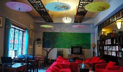 Touran Backpacker Hostel - Search available rooms for hotel and hostel reservations in Hangzhou 5 photos