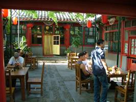 Far East International Youth Hostel, Beijing, China, China hotels and hostels