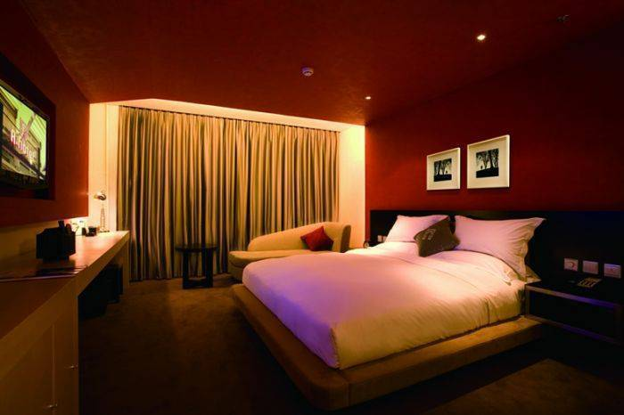 Gongti A.hotel, Beijing, China, top foreign hotels in Beijing