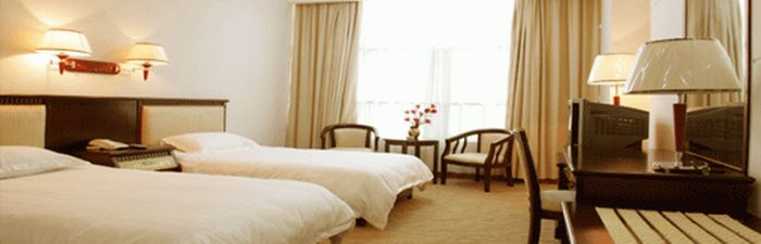 Guilin Zelin Hotel, Guilin, China, budget hotels in Guilin