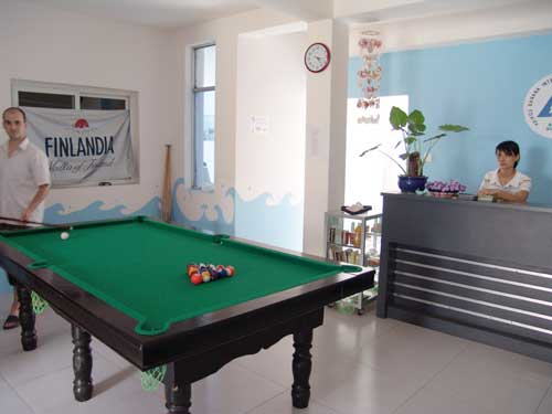 Haikou Banana Youth Hostel, Haikou, China, top 20 hotels and hostels in Haikou