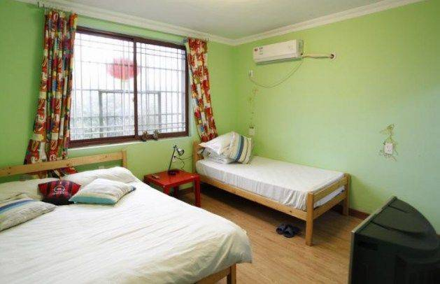 Hangzhou Spring Flower Youth Hostel, Hangzhou, China, Vacances familiales dans Hangzhou