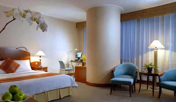 Hotel Nikko Dalian, Dalian, China, low price guarantee when you book your hotel with Instant World Booking in Dalian