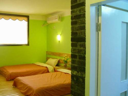 Huangshan International Youth Hostel, Huangshan City, China, compare reviews for hotels in Huangshan City
