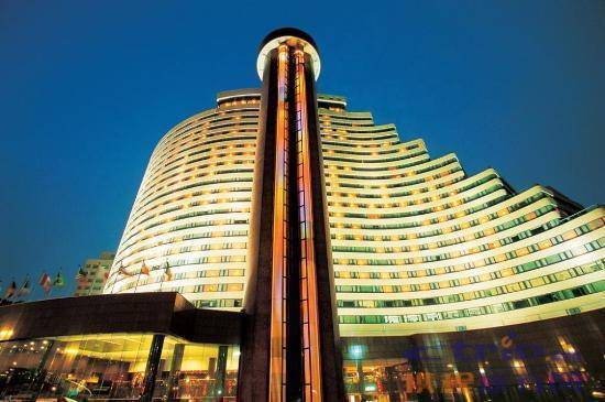 Hua Ting Hotel Shanghai, Shanghai, China, gay friendly hotels, hostels and B&Bs in Shanghai