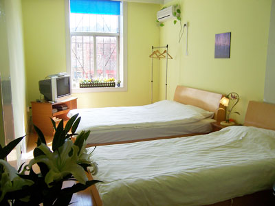 Kai Yue International Youth Hostel, Qingdao, China, everything you need for your holiday in Qingdao