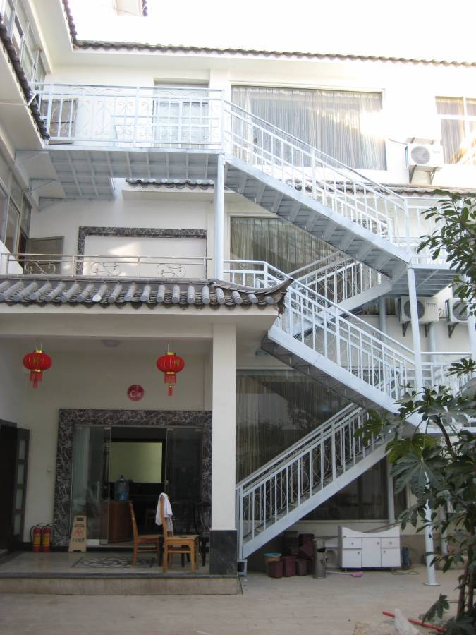 Lijiang Hairong Hotel, Lijiang, China, hostels in ancient history destinations in Lijiang