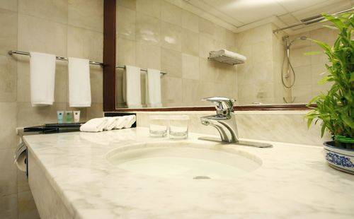 Metropark Lido Hotel Beijing, Beijing, China, today's hot deals at hotels in Beijing