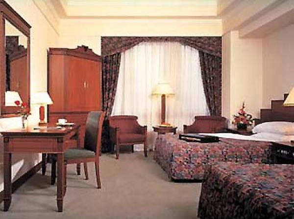 Park Hotel Shanghai, Shanghai, China, China hoteles y hostales