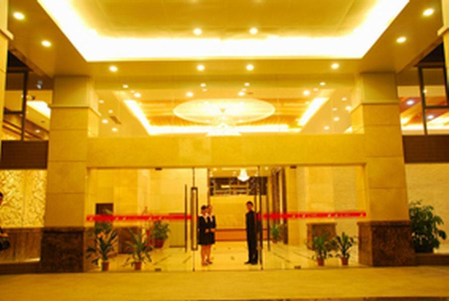 Pazhou Hotel, Guangzhou, China, China hotels and hostels