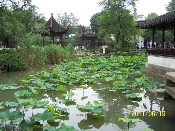 Romantic Landl House, Suzhou, China, China hotels and hostels