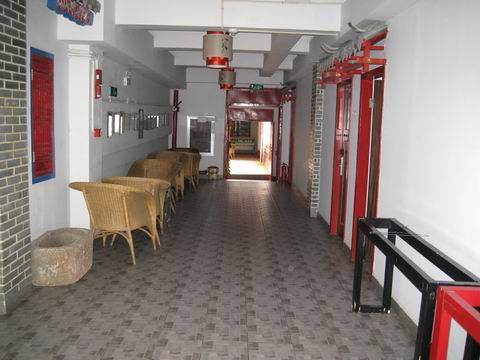 The Hump Hostel, Kunming, China, read reviews from customers who stayed at your hotel in Kunming