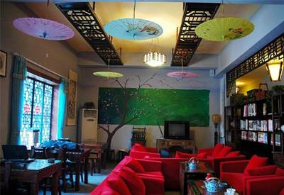 Touran Backpacker Hostel, Hangzhou, China, China hotels and hostels