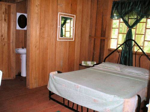 Albergue Tacana, Leticia, Colombia, Colombia hostels and hotels