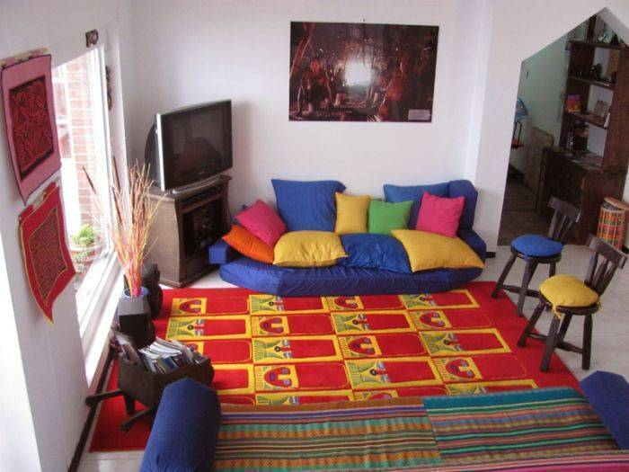 A Mi Refugio, Bogota, Colombia, Colombia hotels and hostels