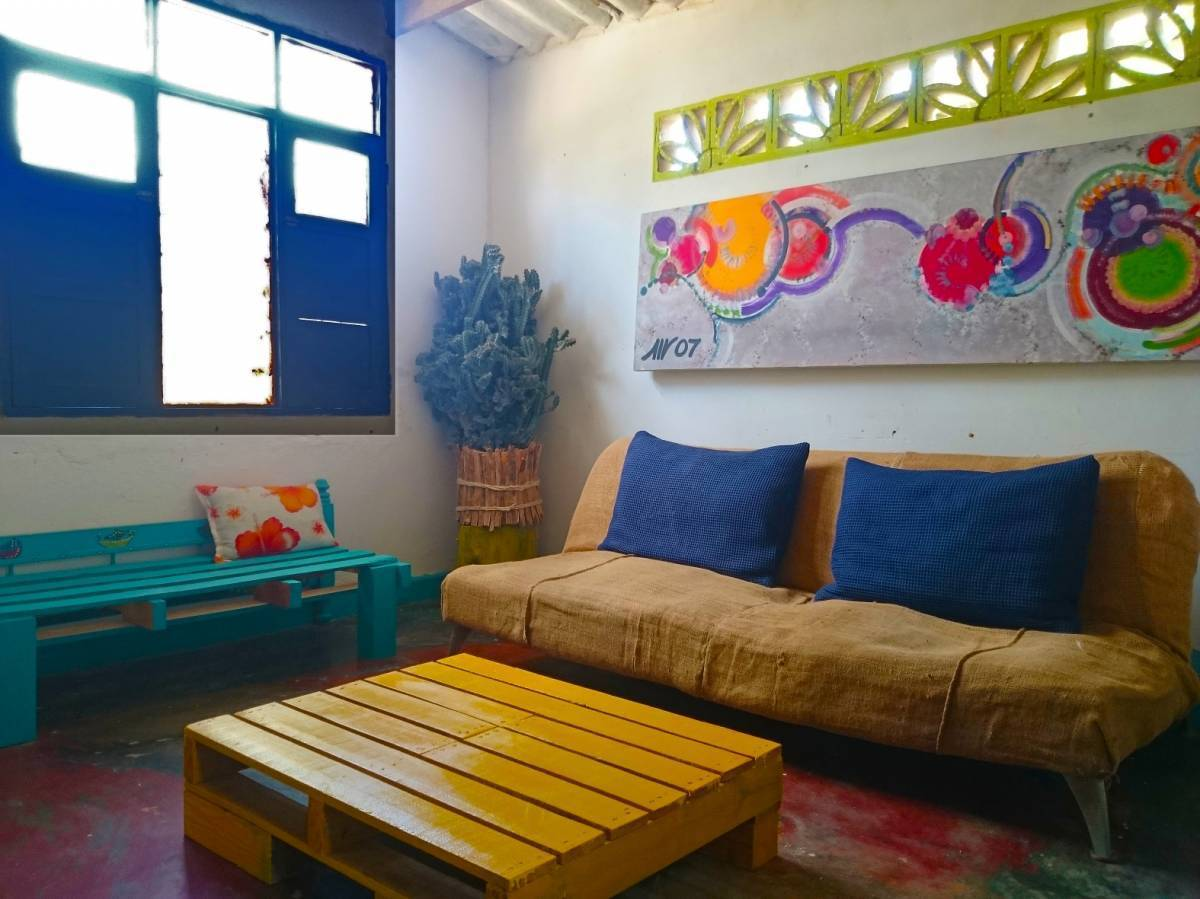 Casa Bacana Taganga, Santa Marta, Colombia, affordable prices for hotels and hostels in Santa Marta