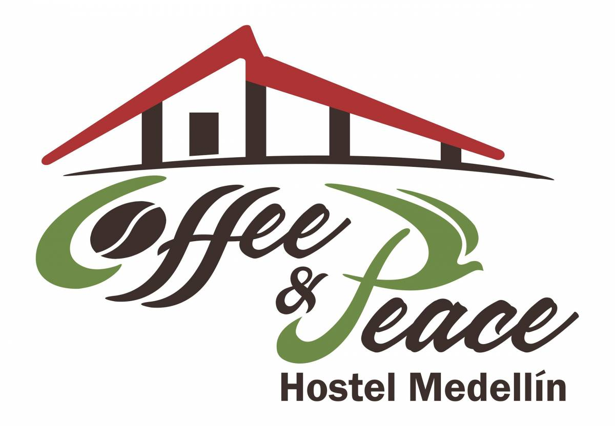 Coffeeandpeace Hostel, Medellin, Colombia, Colombia hotels and hostels