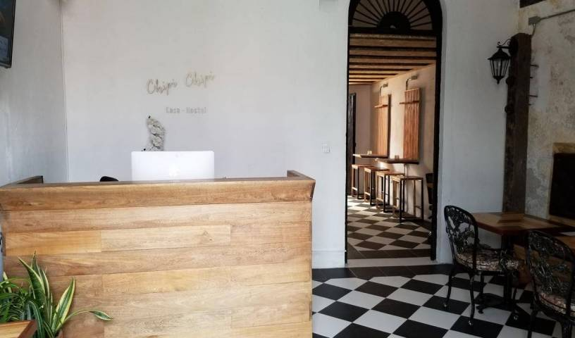 Casa Chipi Chipi - Search available rooms for hotel and hostel reservations in Cartagena 16 photos