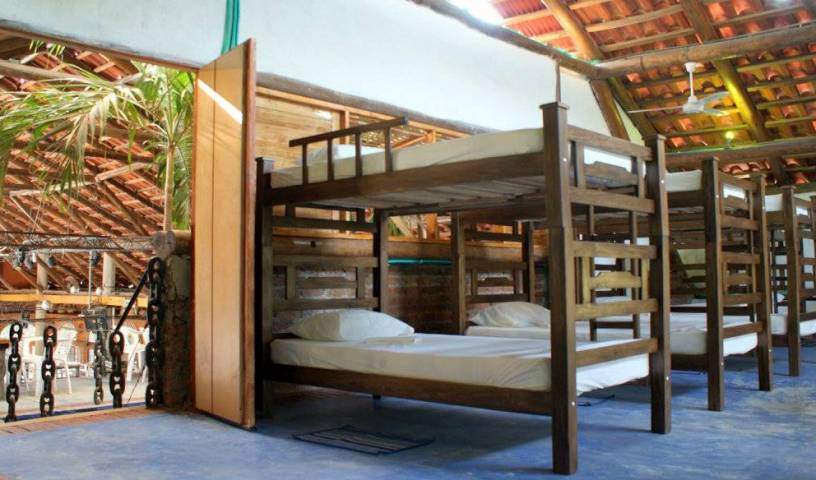 Casa Escollera - Search available rooms for hotel and hostel reservations in Santa Marta, Minca, Colombia hotels and hostels 12 photos