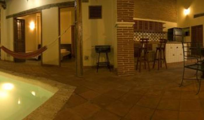 Casa Sweety - Get low hotel rates and check availability in Cartagena De Indias 3 photos