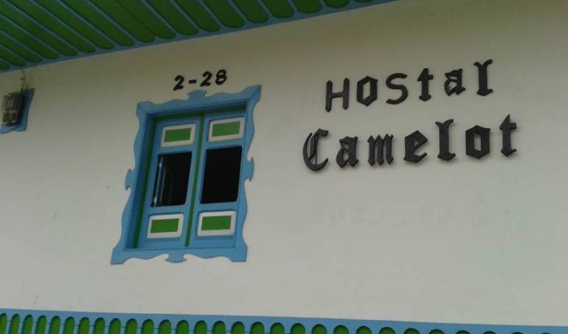 Hostal Camelot Salento - Search available rooms for hotel and hostel reservations in Salento 7 photos