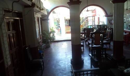 Hotel Miramar - Get low hotel rates and check availability in Santa Marta, Santa Marta, Colombia hotels and hostels 11 photos