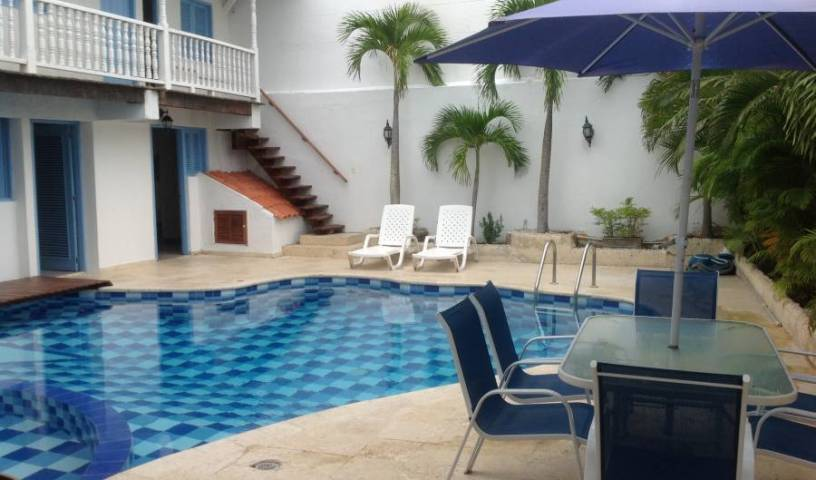 Hotel Puerto de Manga - Search available rooms for hotel and hostel reservations in Cartagena 15 photos