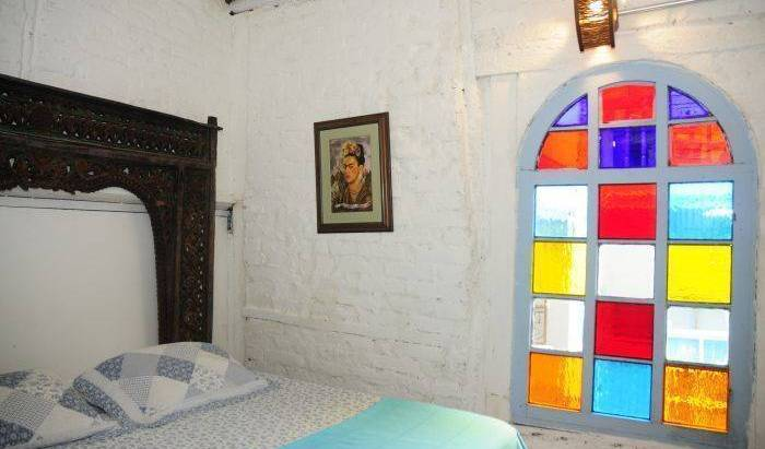 Lima Limon Candelaria Hostel - Get low hotel rates and check availability in Bogota 17 photos