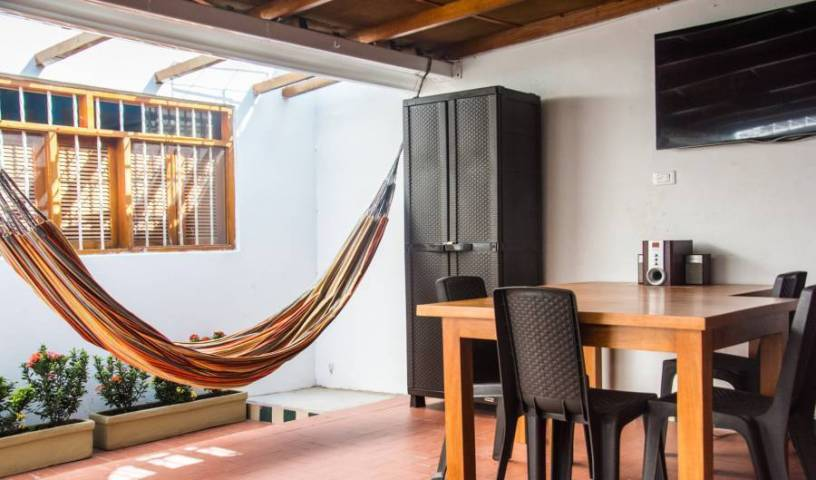 Pachamama Hostel - Search available rooms for hotel and hostel reservations in Cartagena, CO 10 photos