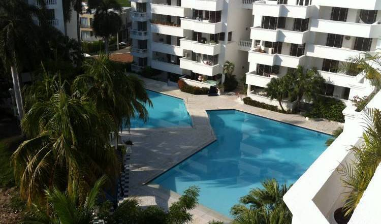 Pent House Cristales - Search available rooms for hotel and hostel reservations in Girardot, CO 13 photos