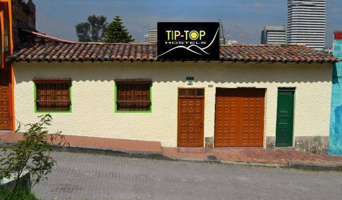 Tip Top Backpackers - Search for free rooms and guaranteed low rates in Bogota, holiday reservations 31 photos