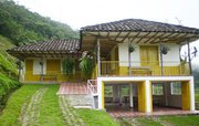 Ecohotel La Juanita, Manizales, Colombia, best hotel destinations in North America and Europe in Manizales