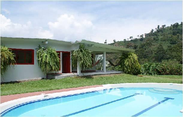 Hacienda Venecia, Manizales, Colombia, Colombia hoteli i hosteli